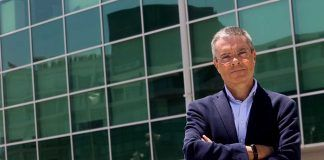 Ignacio de la Vega, director de ESIC Business & Marketing School en Andalucía.
