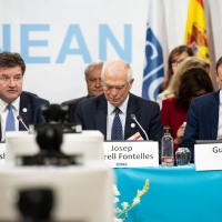 2018 OSCE Mediterranean Conference