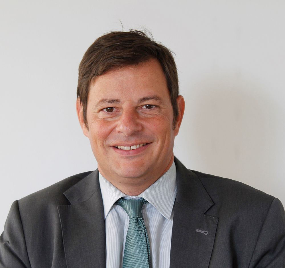 Rafael Comino, director de Cloud Center Andalucía.