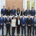 IE Business School inaugura la II edición de Advanced Management Program