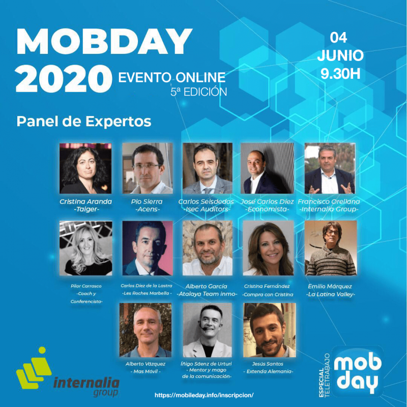 Mobile Day 2020